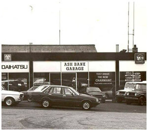 Ashbank Cars Sale